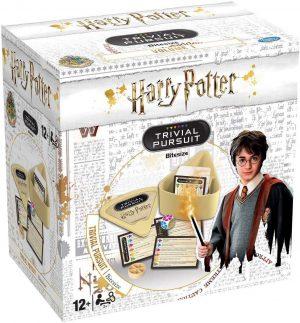 Επιτραπέζιο Trivial Pursuit Harry Potter Bitesize Hasbro (Στα Αγγλικά) 36658