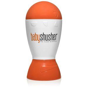 Baby Shusher Συσκευή για Νανούρισμα The Sleep Miracle