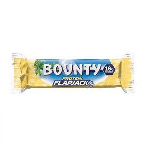 Μπάρα Πρωτεΐνης με Βρώμη Mars Bounty Protein Flapjack 60g
