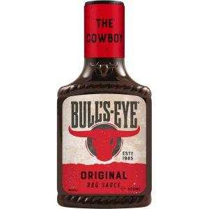Σάλτσα Bulls Eye Original BBQ Sauce 300ml