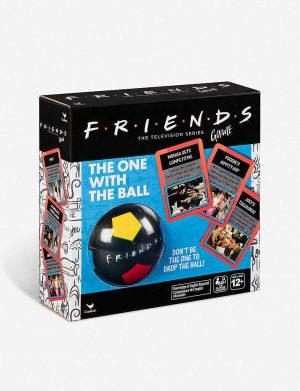 Επιτραπέζιο Friends The One With The Ball Cardinal (Στα Αγγλικά) 6053618