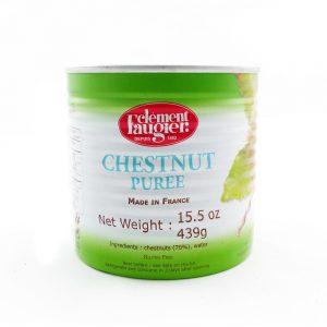 Πουρές Κάστανο Clement Faugier Chestnut Puree 439g