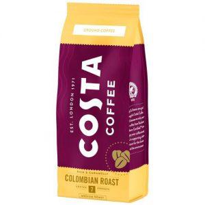 Καφές Espresso Costa Coffee Colombian Roast 200g