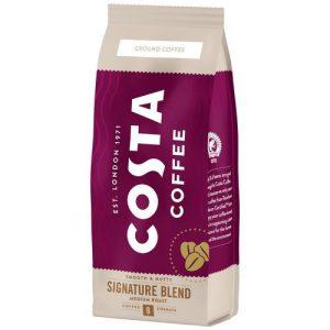 Καφές Espresso Costa Coffee Signature Blend Medium Roast 200g