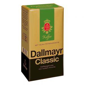 Καφές Φίλτρου Dallmayr Classic 500g