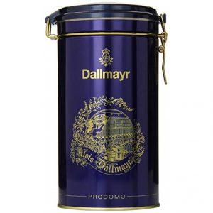 Καφές Φίλτρου Dallmayr Prodomo 500g