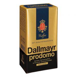 Καφές Φίλτρου Dallmayr Prodomo 250g