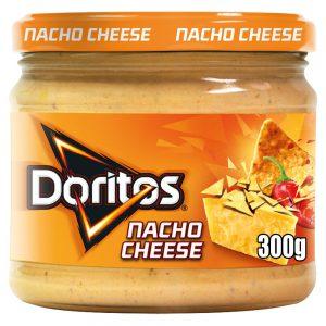 Σάλτσα Ντιπ Doritos Nacho Cheese 300g