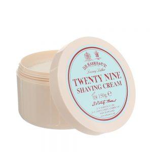 Κρέμα Ξυρίσματος D.R. Harris Twenty Nine shaving cream bowl 150g