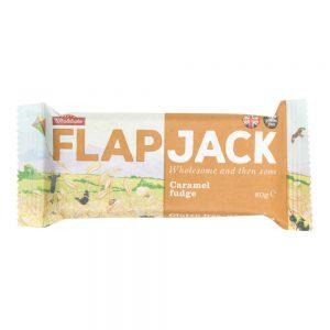 Flapjack Μπάρα Δημητριακών με Βρώμη και Καραμέλα 80g