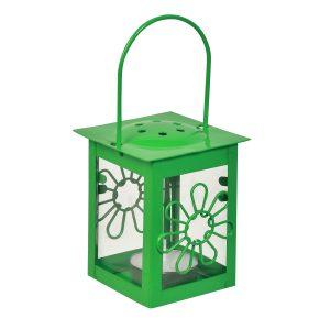 Φανάρι – Λουλούδι Κρεμαστό Λαχανί 6×12 cm