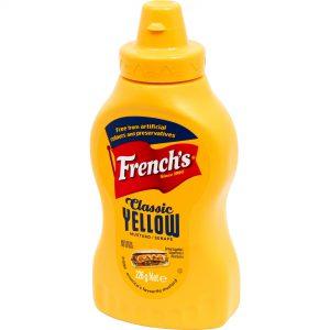 Μουστάρδα Κλασσική Frenchs Classic Yellow Mustard 226g