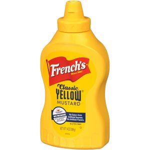 Μουστάρδα Κλασσική Frenchs Classic Yellow Mustard 397g