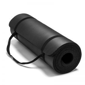 Στρώμα Γυμναστικής GoFit Thick Foam Fitness Mat GF-FTMAT 188x61cm
