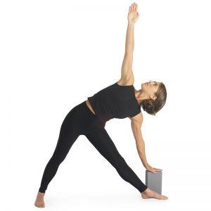 Τουβλάκι Γιόγκα GoFit Yoga Block GF YB GY
