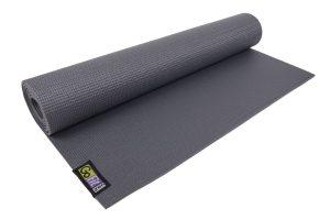 Στρώμα Γυμναστικής GoFit Yoga Mat Grey GF YOGA G 173x60cm