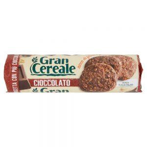 Μπισκότα Σοκολάτας Gran Cereale Cioccolato 230g