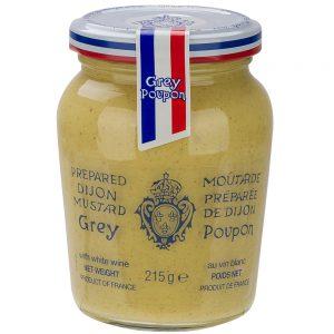 Μουστάρδα Grey Poupon Dijon Mustard 215g