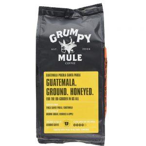 Καφές Grumpy Mule Guatemala Pocola Ground Coffee 227g