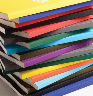 Σημειωματάριο Happily Ever Paper Repunation Stationary Resistance Notebook