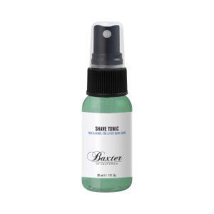 Λοσιόν Ξυρίσματος Baxter of California Travel Shave Tonic 30 ml