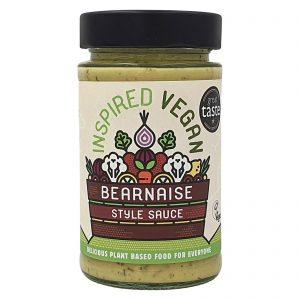 Σάλτσα Inspired Dining Vegan Bearnaise Sauce 205g