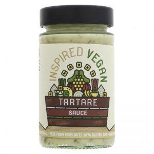 Σάλτσα Inspired Dining Vegan Tartare Sauce 210g