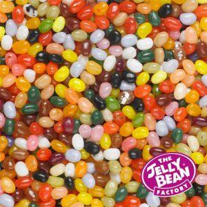 Καραμελάκια The Jelly Bean Factory Gourmet Jelly Beans 36 Huge Flavours 225g