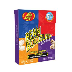 Bean Boozled 5th Edition Jelly Belly Jelly Beans 45g