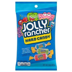 Καραμέλες Jolly Rancher Hard Candy Original 198g