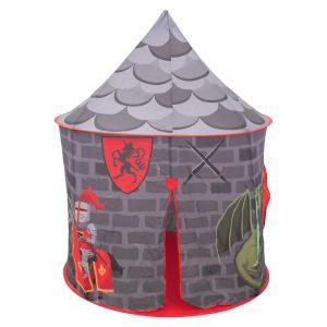 Παιδική Σκηνή Κάστρο των Ιπποτών 100x100x135cm
