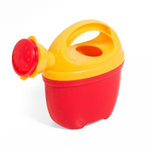 Παιδικό Ποτιστήρι Κόκκινο – Κίτρινο 11cm