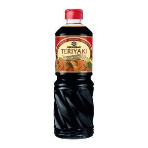 Σάλτσα για Μαρινάδα Kikkoman Teriyaki Marinade and Sauce 975ml