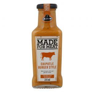 Σάλτσα Kuhne Made For Meat Chipotle Burger Sauce 235ml