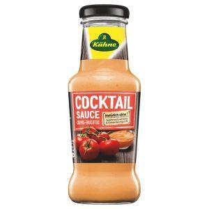 Σάλτσα Kuhne Coctail Sauce 250ml