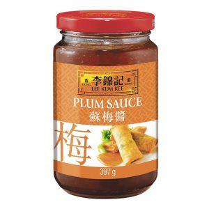 Σάλτσα Lee Kum Kee Plum Sauce 397g