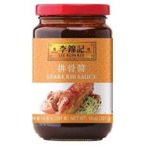 Σάλτσα Lee Kum Kee Spare Rib Sauce 397g