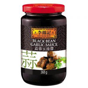Σάλτσα Lee Kum Kee Black Bean Garlic Sauce 368g
