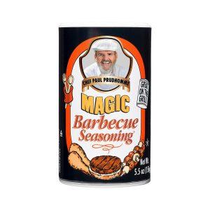 Μείγμα Μπαχαρικών για Μπάρμπεκιου Magic Barbecue Seasoning Gluten Free 156g