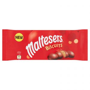 Μπισκότα Σοκολάτας Mars Maltesers Biscuits 110g