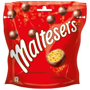 Κουφετάκια Σοκολάτα Mars Maltesers 175g