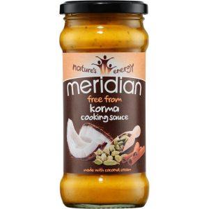 Σάλτσα Meridian Korma Cooking Sauce 350g