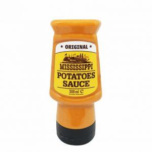 Σάλτσα Mississippi Potatoes Sauce 300ml
