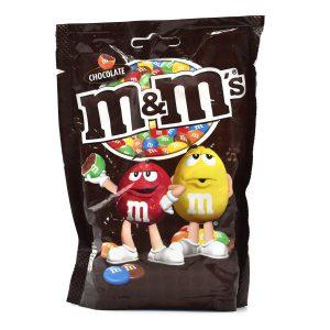 Κουφετάκια Σοκολάτα Mars MandMs Chocolate 125g