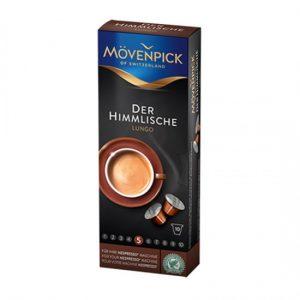 Καφές Espresso Movenpick Der Himmlische Lungo σε Κάψουλες 10τμχ
