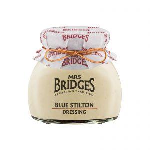 Σάλτσα Mrs Bridges Blue Stilton Dressing 180g