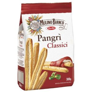 Κριτσίνια Mulino Bianco Pangri 300g