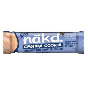 Μπάρα Φρούτων και Ξηρών Καρπών Nakd Cashew Cookie 35g