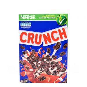 Δημητριακά Ολικής Άλεσης Nestle Crunch 375g