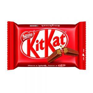 Γκοφρέτα Kit Kat Nestle 41.5g